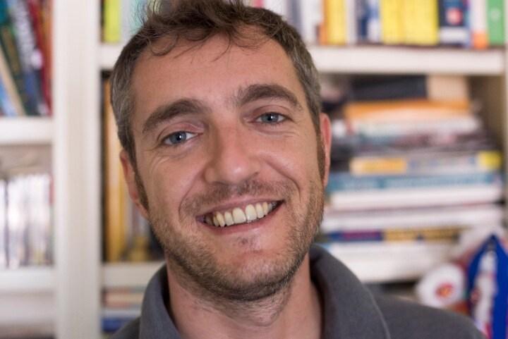 Enrico From Muravera, Italy