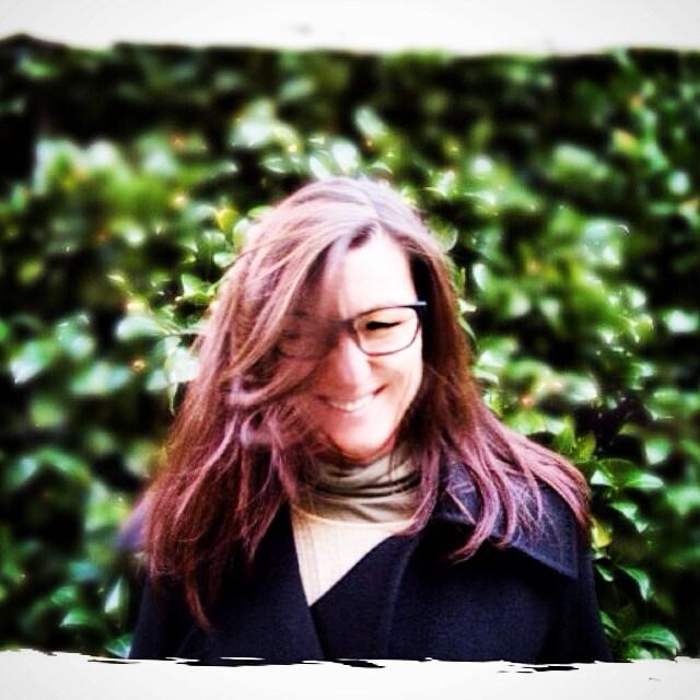 Caterina from Lugano