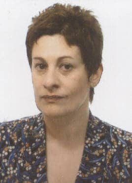 Yolanda from Silleda