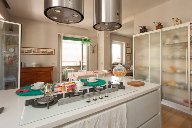 Casa Ugonia X 4pp, Enjoy Your Holiday In An Elegant Italian Atmosphere