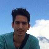 Paul Shahar from Playa del Carmen