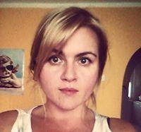 Karolina from Szczecin