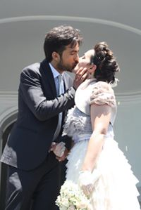 Melinda&Fulvio from Ercolano