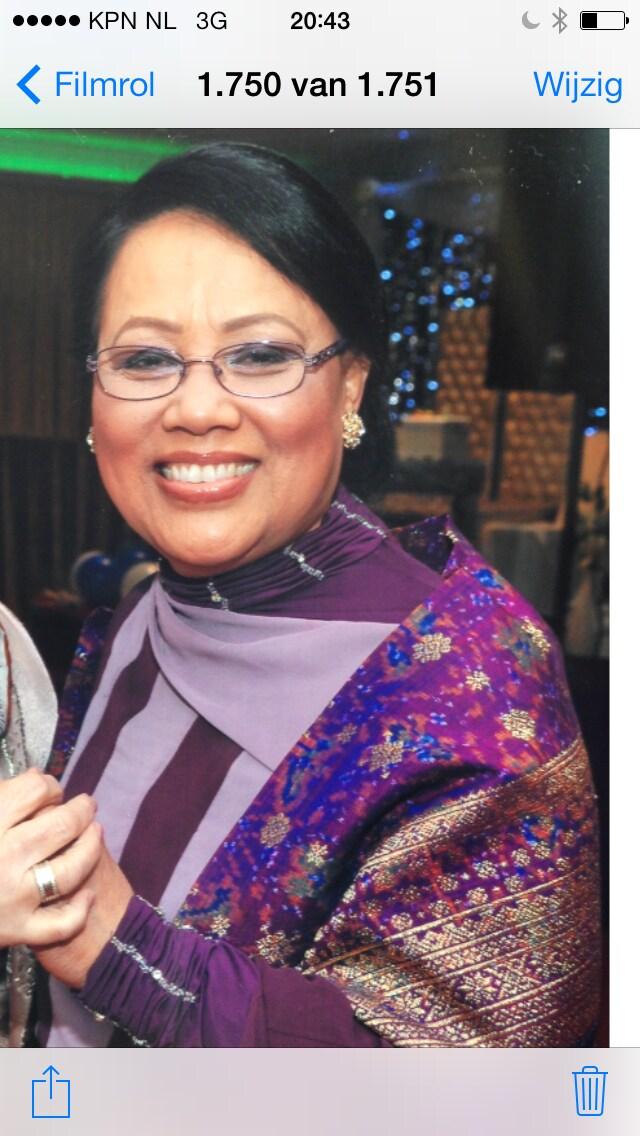 Dewi from Zaandam
