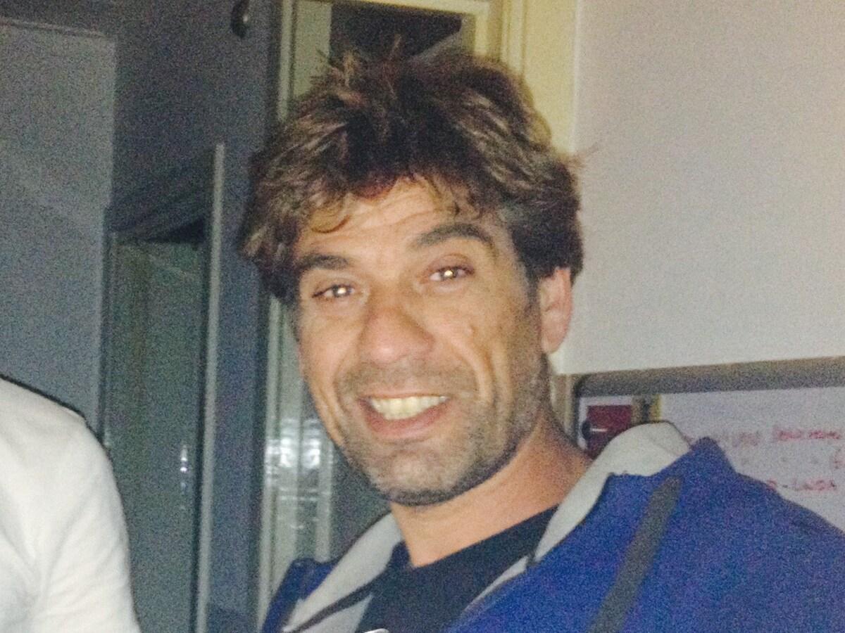 David from Marbella