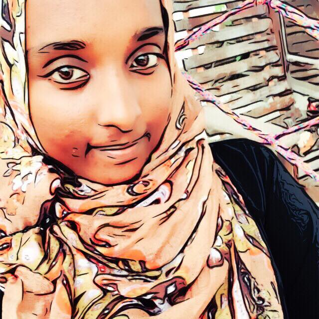 Hello beautiful people! My name is Shaha, and i a