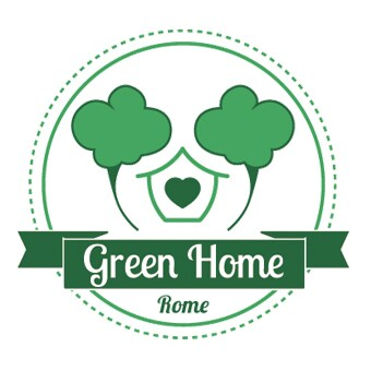 Green Home Rome from Roma