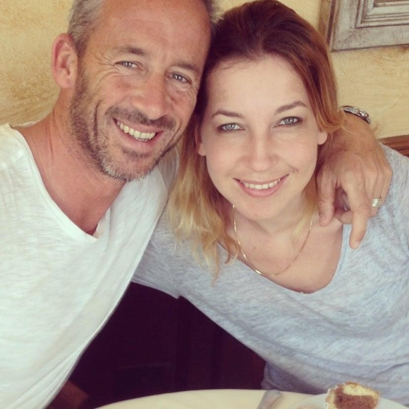 Karen & Raffaele from Florence