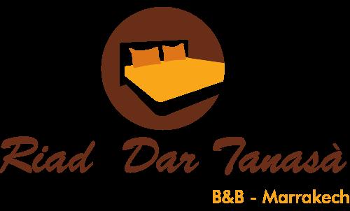 Riad Dar From Marrakesh, Morocco