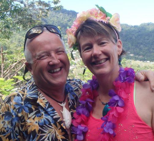Fiona From Oak Beach, Australia