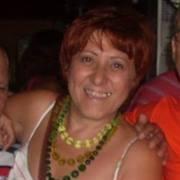 Luiza From Niterói, Brazil