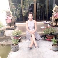 Pranee From Saraphi District, Thailand