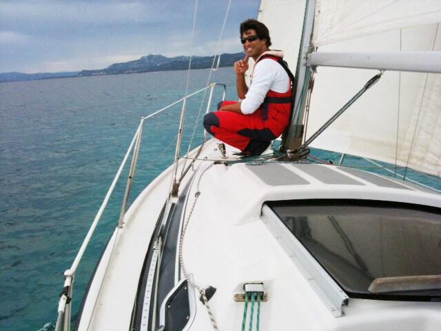 Luigi from Santa Teresa Gallura