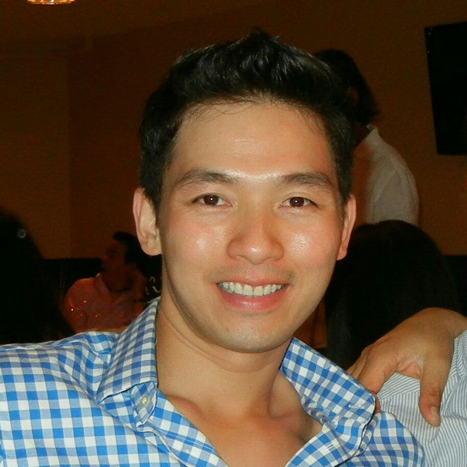 Duy from Ho Chi Minh City