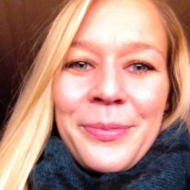 Tina from Sorø