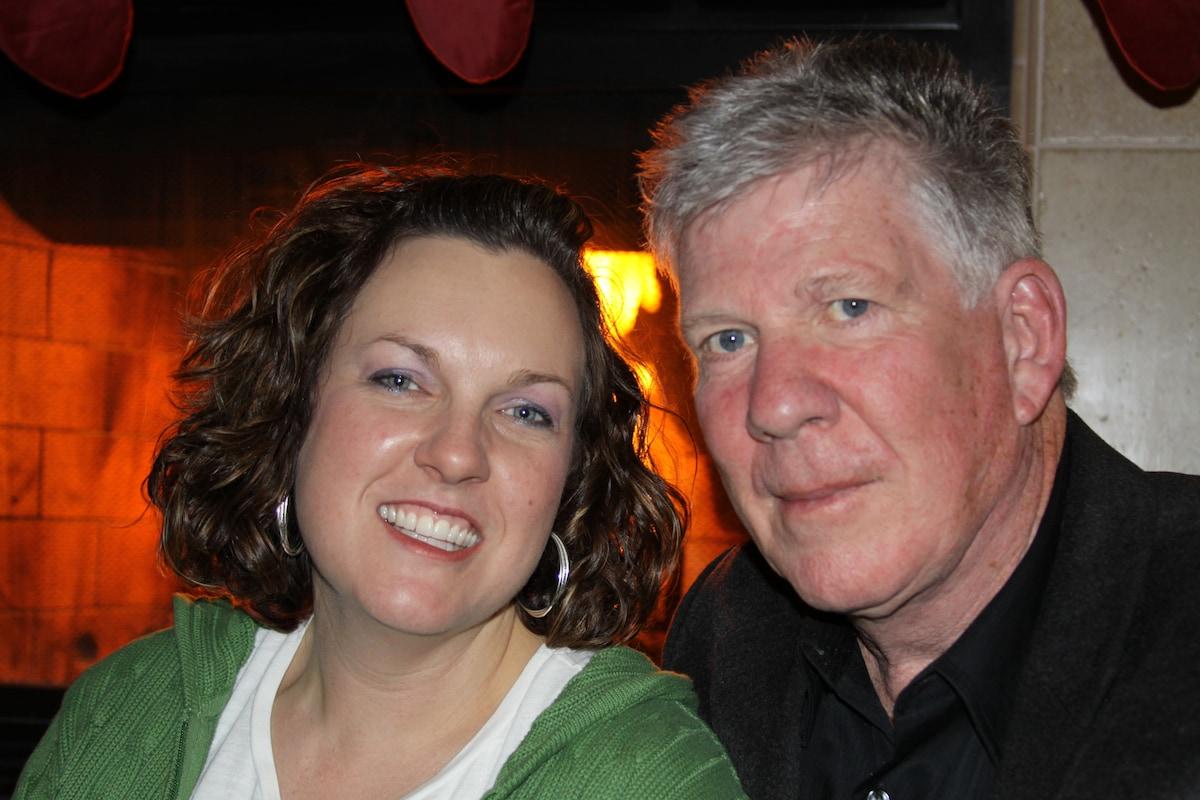 David & Stacie from Lumberton