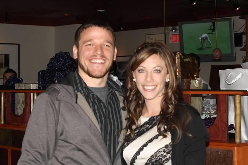 Jenna And Kyle