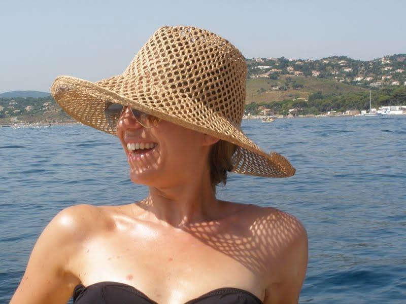 Anne Claire from Palm Island
