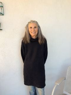 Sally from Taos