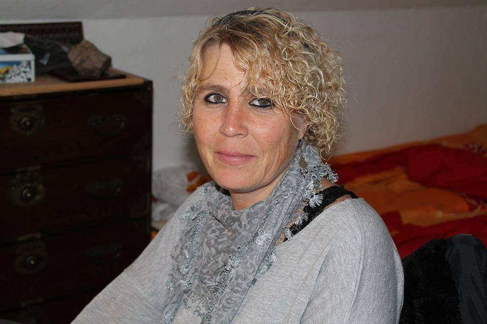 Susanne From Kassel, Germany