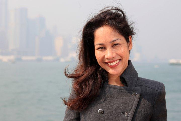 Nicole from Wong Chuk Hang