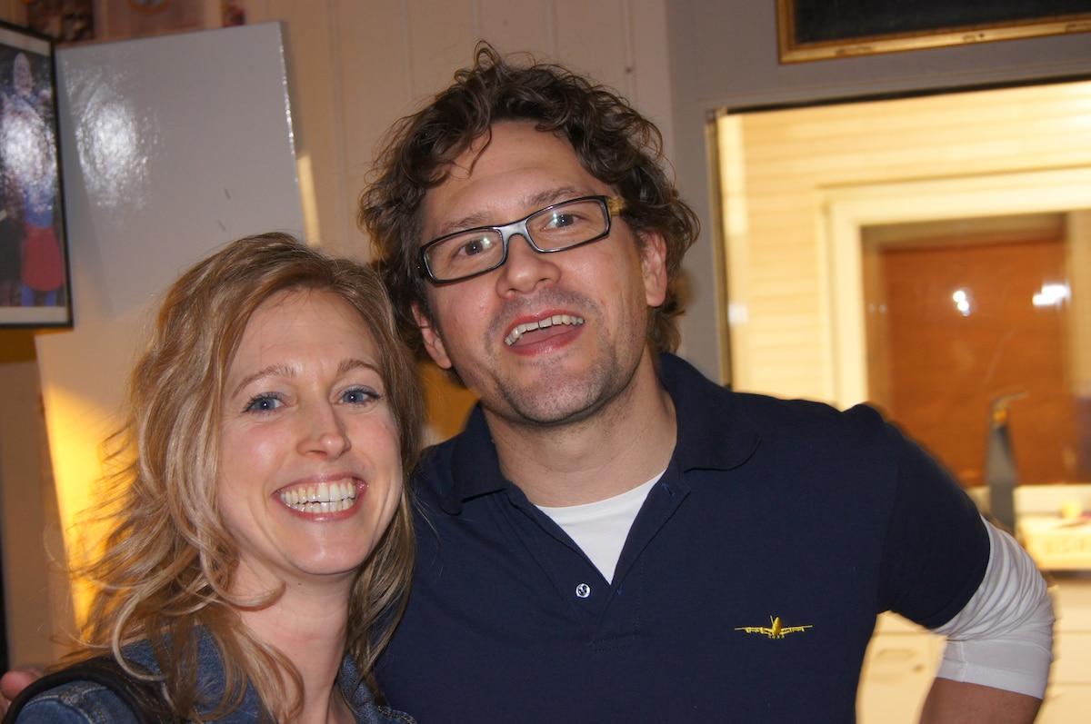 Tanja&Sven