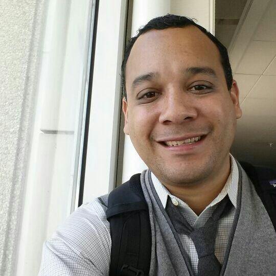 Dario From Washington, DC