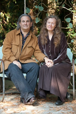 Longtime California residents working in the music