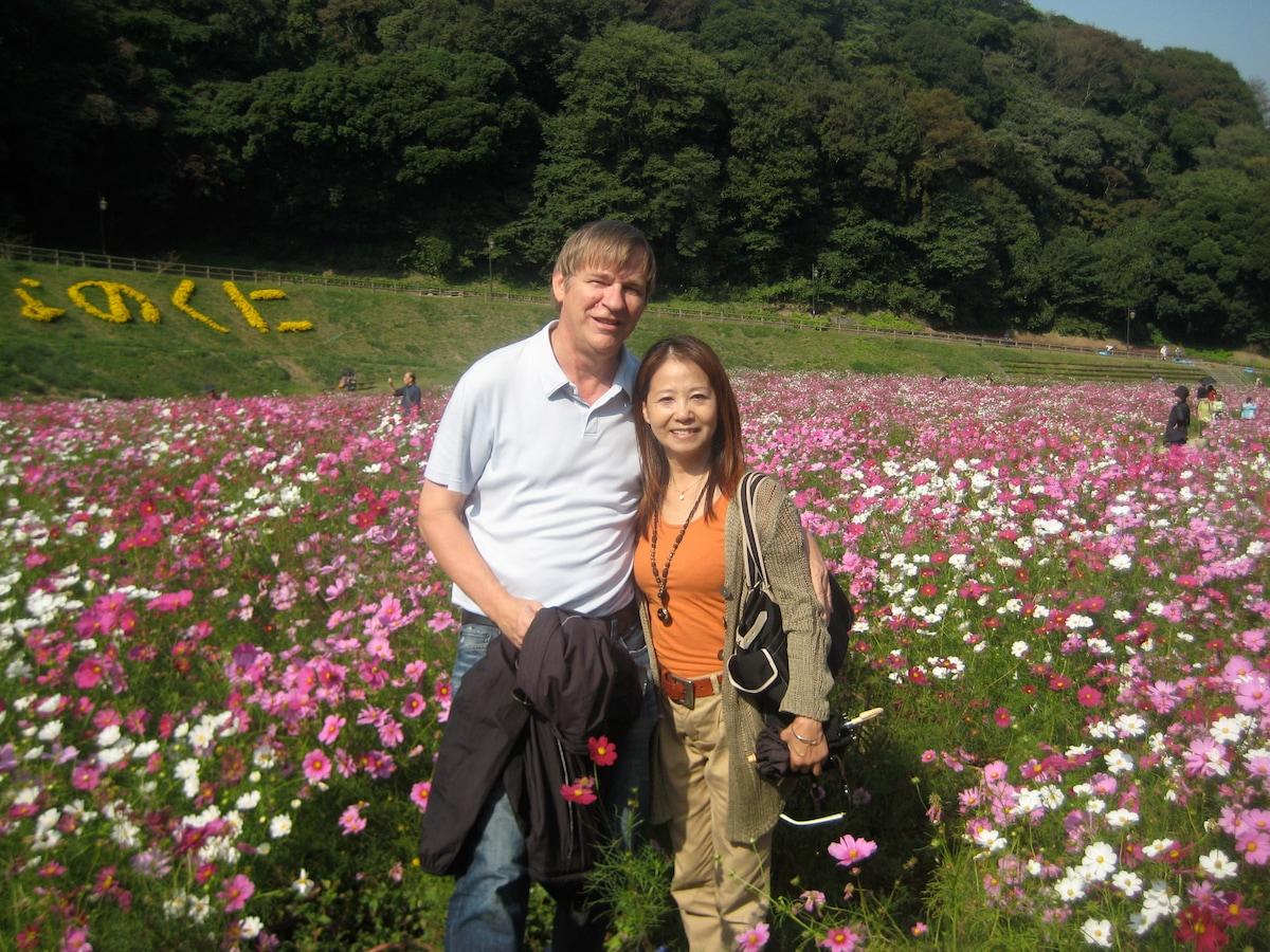 Ikuko from Higashi Ikebukuro