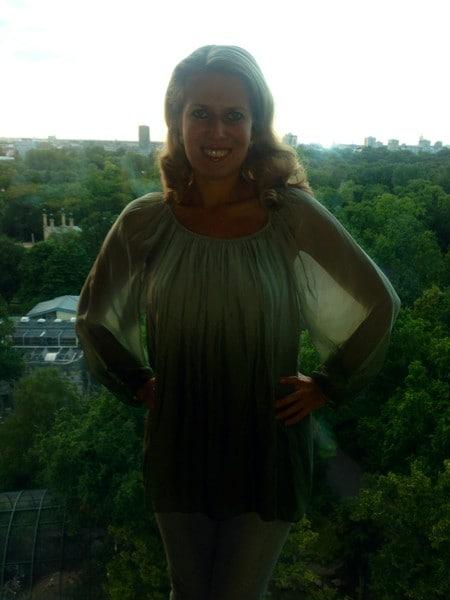 Marianna from Berlin