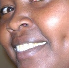Millicent from Nakuru