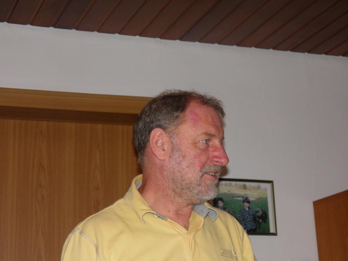 Kurt From Vias, France