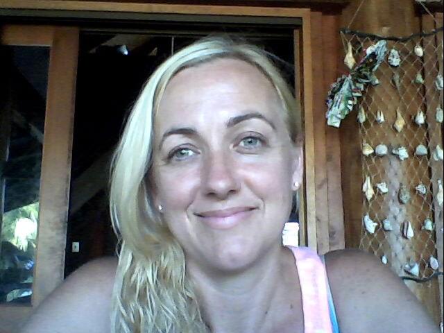 Jodie from Holloways Beach
