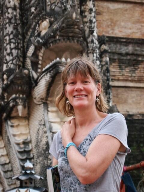 Documentary filmmaker, mother, traveler!