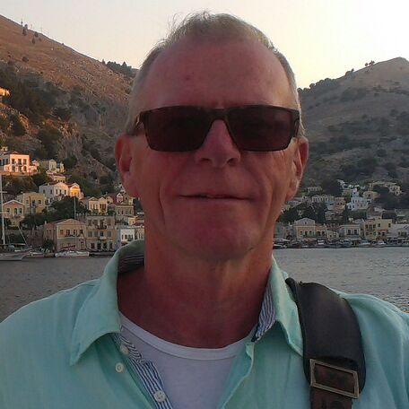 Jeg er komponist og leder af Kulturskolen i Gribsk
