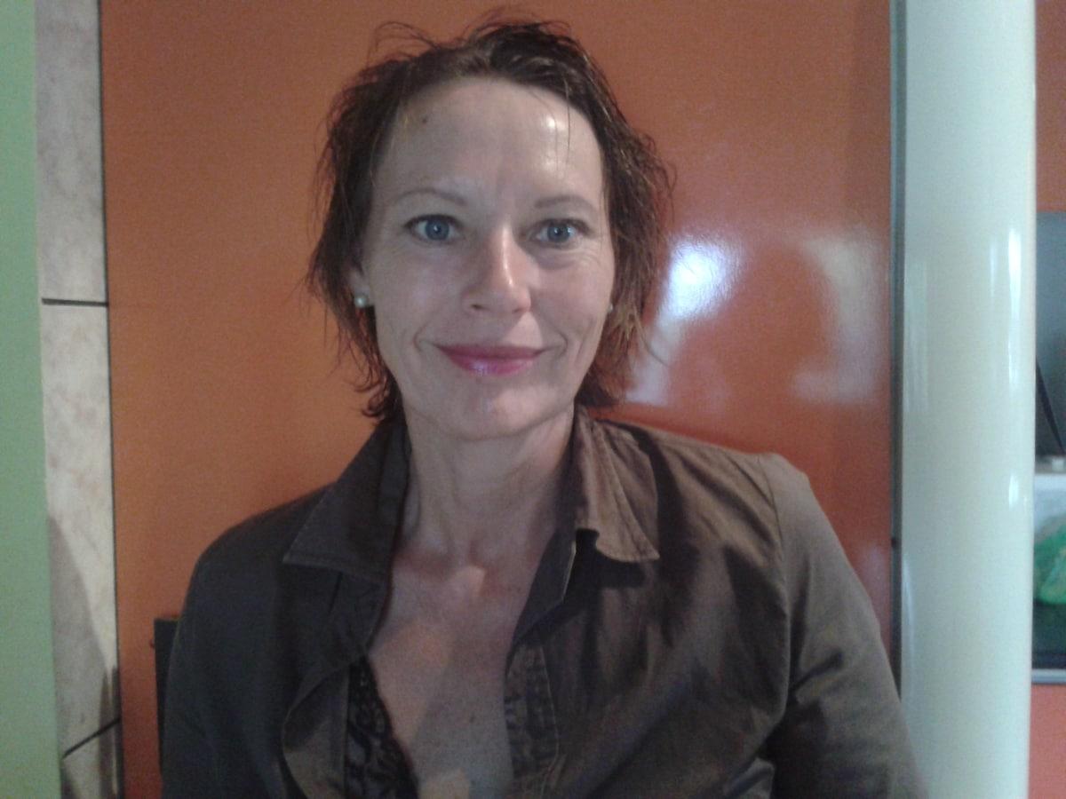 Margaret From Tambor, Costa Rica