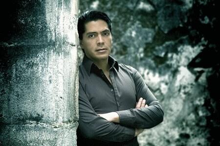 Enrique from Coyoacan