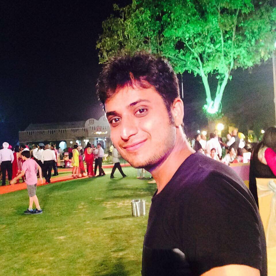Vikash from Mumbai