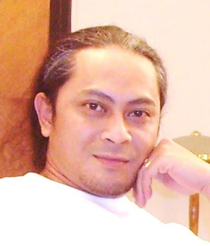 Isa from Blahbatuh
