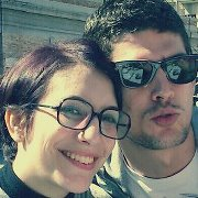 Alessandra And Nacho