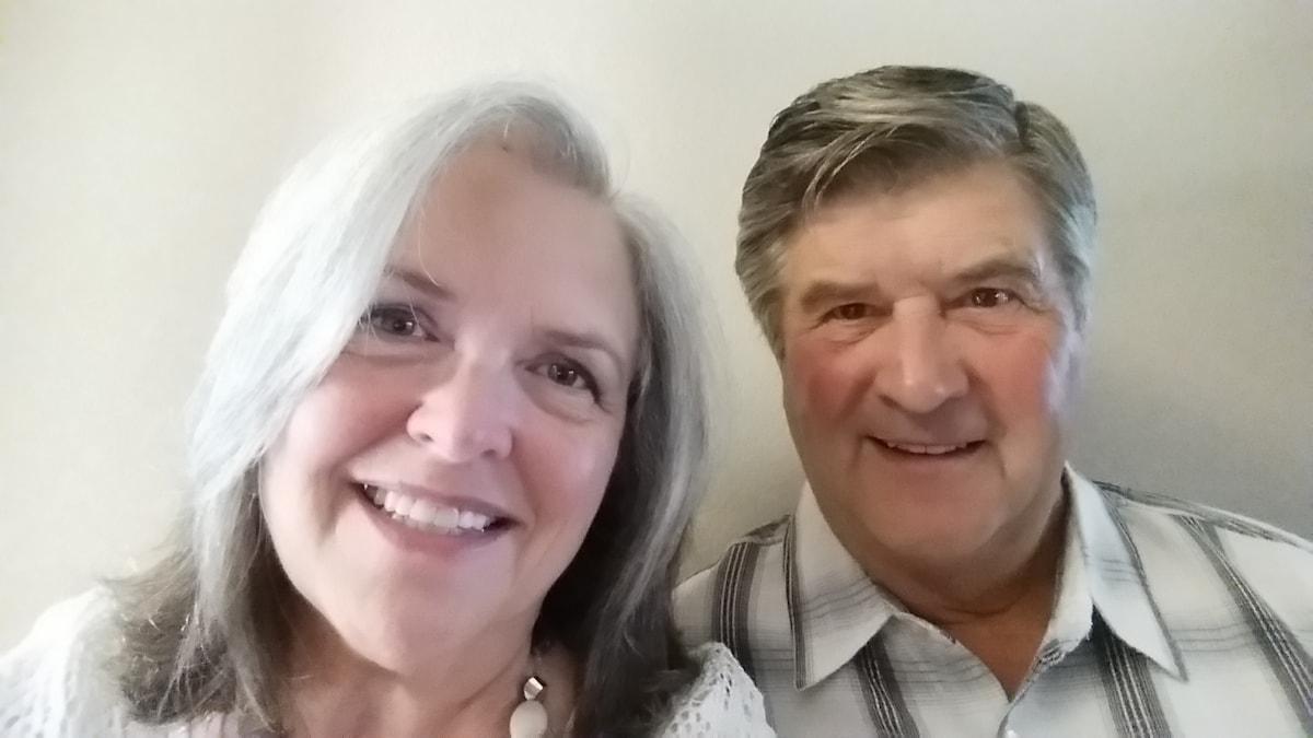 Nancy And Allen