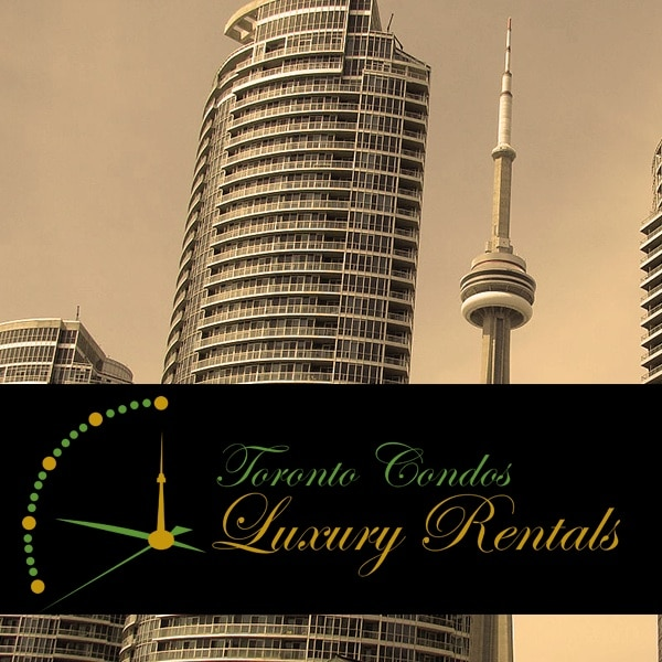 Toronto Condos Luxury Rentals from Toronto