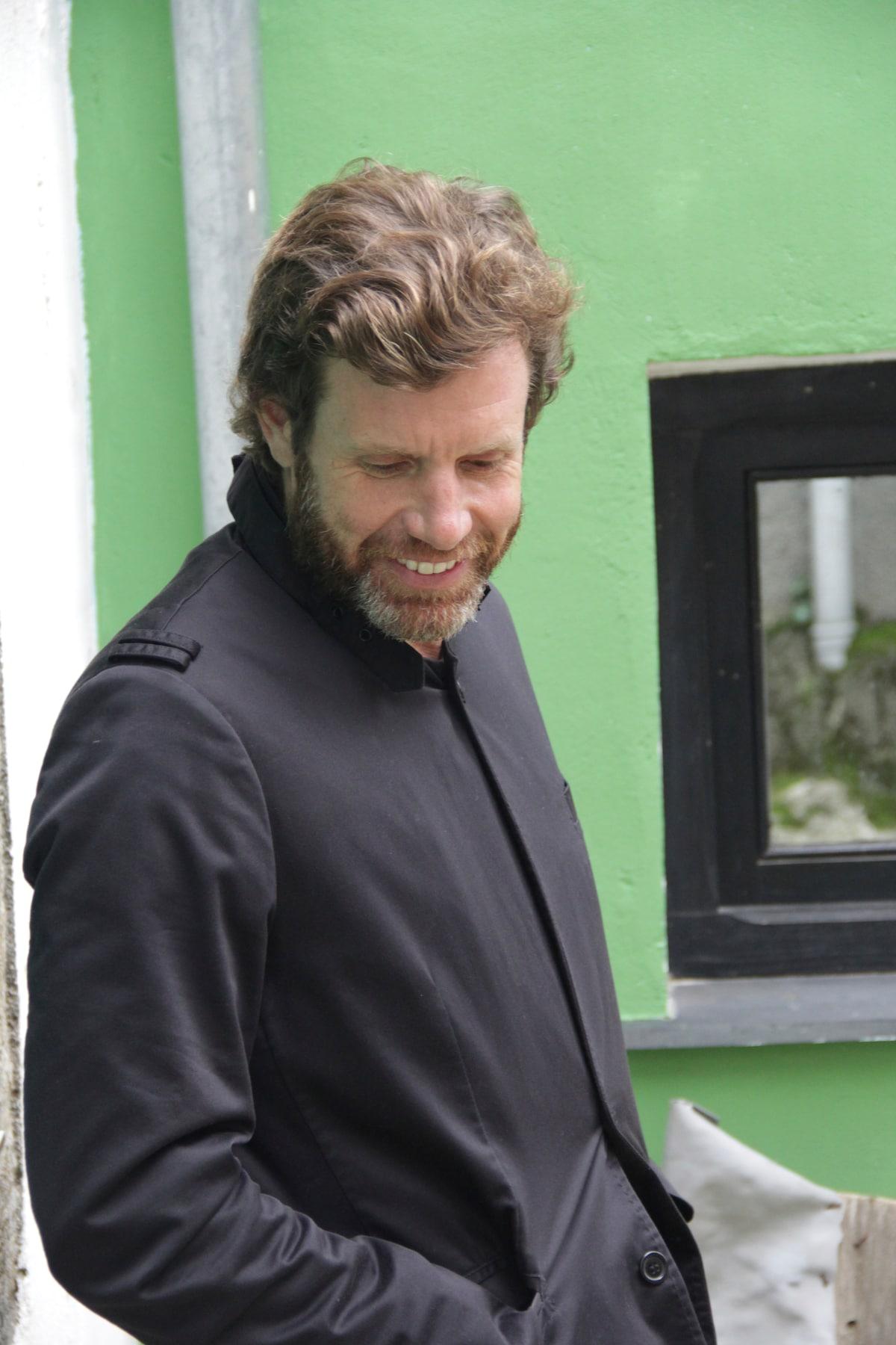 José Carlos from Peñacaballera
