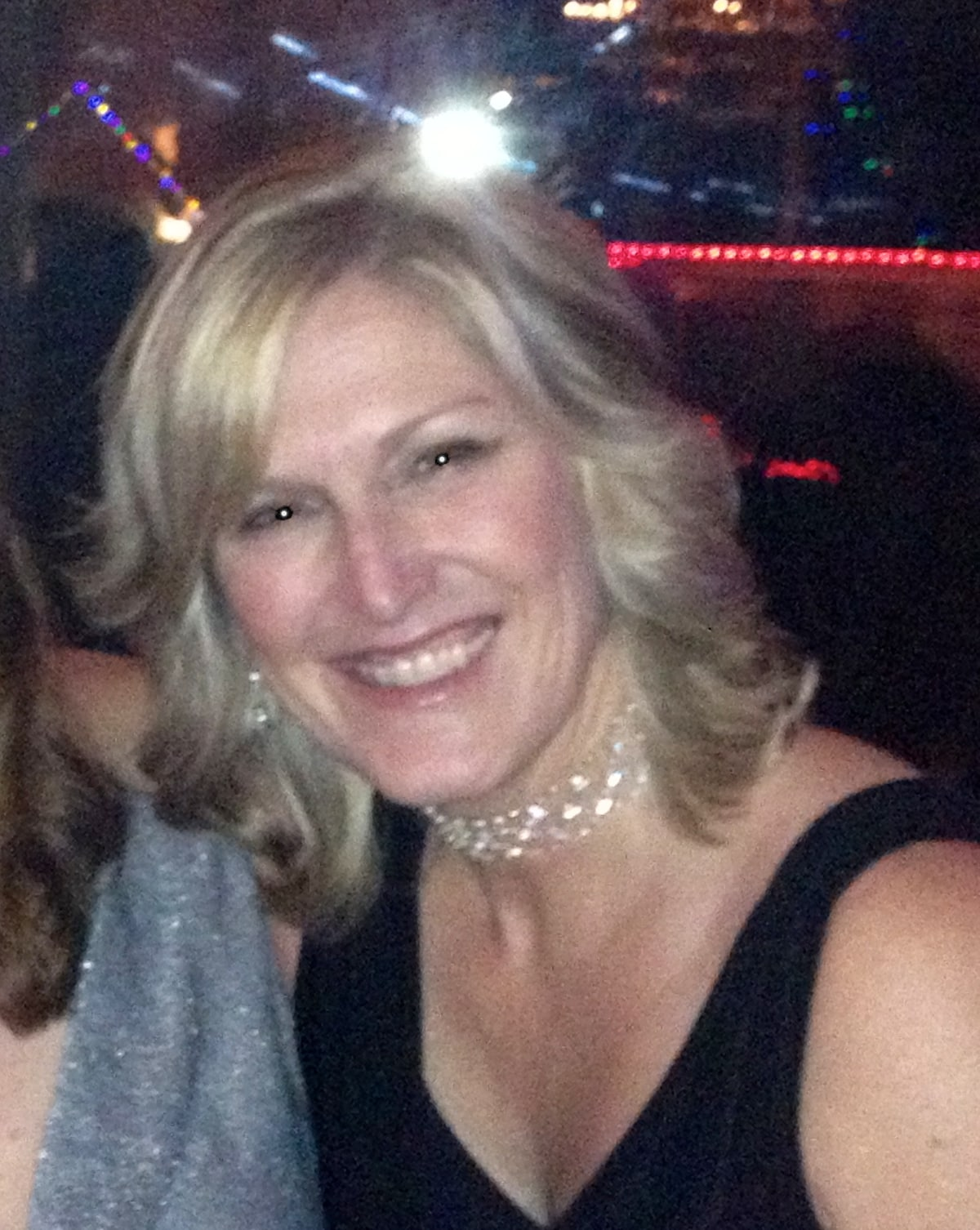 Susan From Shelton, WA