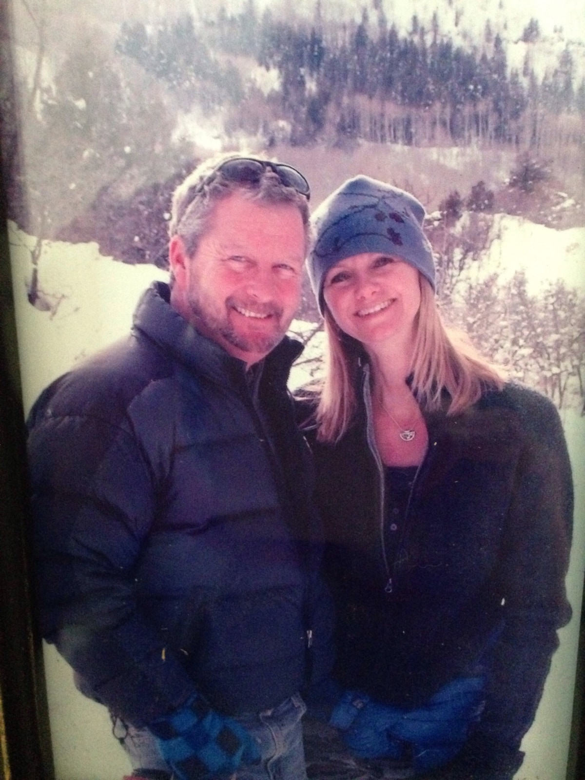 Duncan And Michelle From Colorado, United States