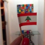 Tarek From Beirut, Lebanon