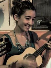 Lucila from San Martin de los Andes