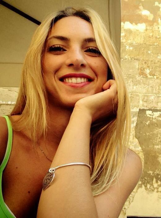 Hi there! I'm Federica, an Italian student. I'm f