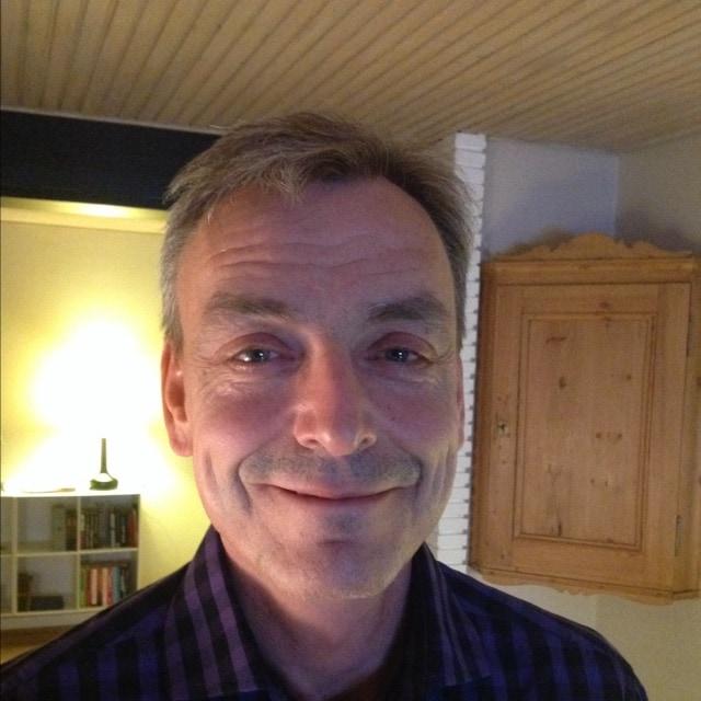 Morten G from Rørvig