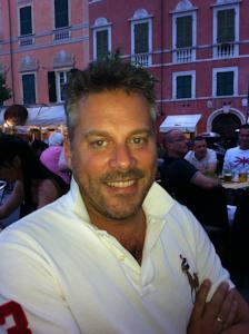 Sergio from La Spezia
